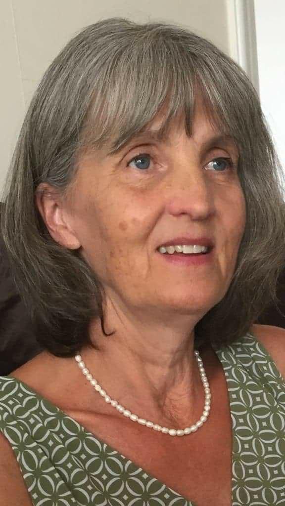 Lena Vidén